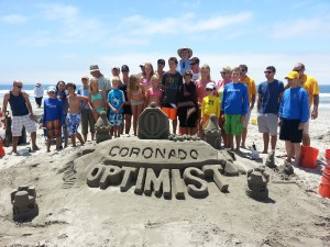 Coronado Optimists